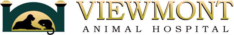 Viewmont Animal Hospital  logo